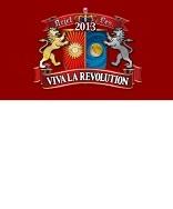 Rejet Fes 2013 VIVA LA REVOLUTION